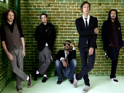 Incubus to release their sixth studio album If Not Now, When? on ...
